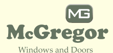 McGregor Windows and Doors Aberdeen